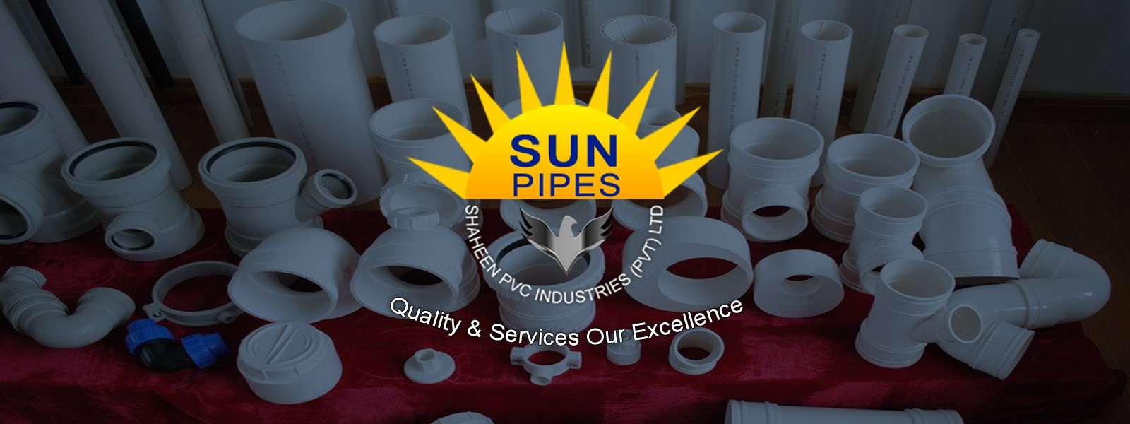Shaheen PVC Industries (Pvt) Ltd